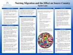 Nurse Migration and the Effect on Source Country
