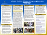 Does Street Medicine Improve Access to Healthcare?