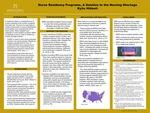 Nurse Residency Programs, A Solution to the Nursing Shortage