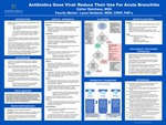 Antiboitics Gone Viral: Reduce Their Use for Acute Bronchitis