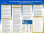 The Positive Effects of Malpractice in Nursing Practice