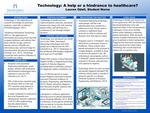 Technology: A help or a hindrance to healthcare?
