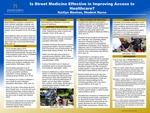 Is Street Medicine Effective in Improving Access to Healthcare?