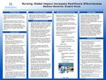 Nursing: Global Impact Increases Healthcare Effectiveness