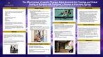 The Effectiveness of Aquatic Therapy, Robot Assisted Gait Training, and Virtual Reality on Patients with Parkinson's Disease: A Literature Review