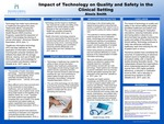 Impact of Technology on Quality and Safety in the Clinical Setting