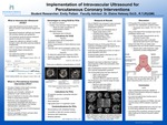 Implementation of Intravascular Ultrasound for Percutaneous Coronary Interventions