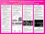 Comparing 2D vs 3D Mammography in Breast Imaging