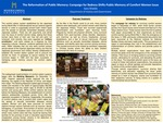 The Reformation of Public Memory: Campaign for Redress Shifts Public Memory of Comfort Women Issue