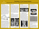 Total Body CT For Trauma Patients